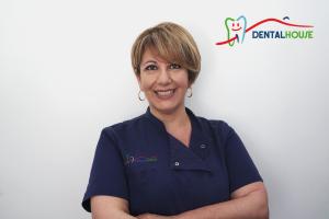 Dottoressa Rosamaria Carbone