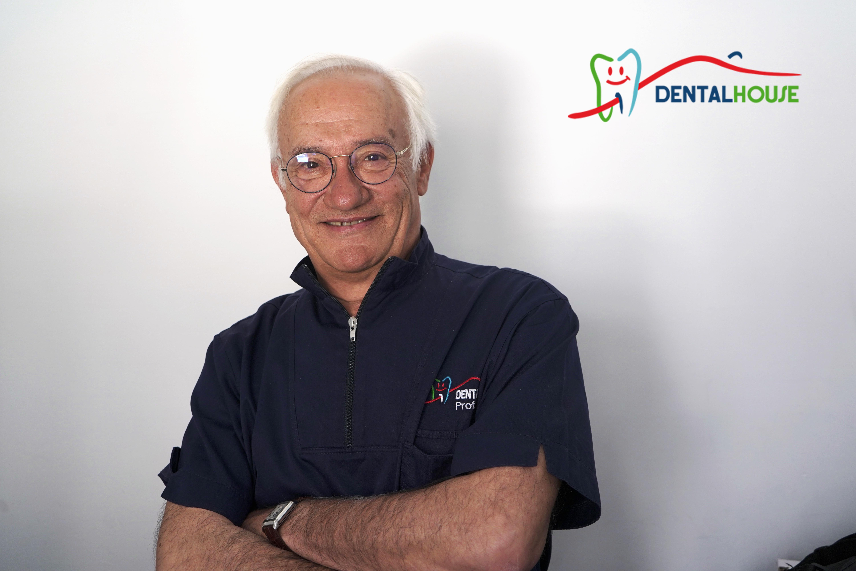 Dott Roberto Deli